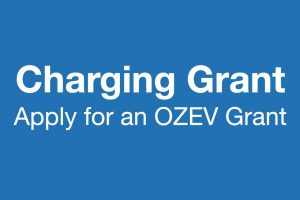 Apply for an OZEV Grant