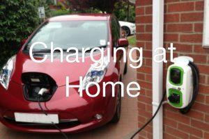 Charging at Home