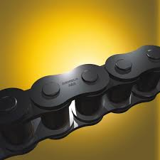 Renold A&S AR08B1X10FT Chain